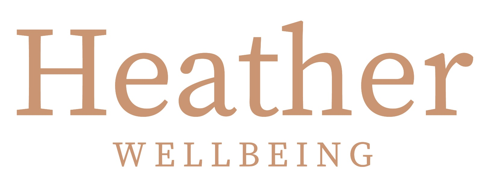 Heather - Wellbeing & Therapy